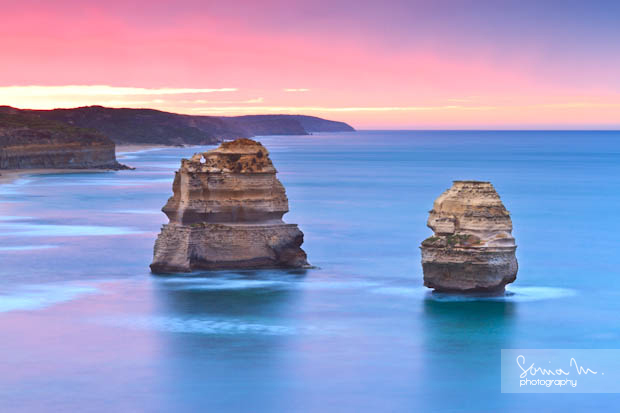 Gibsons Steps, Great Ocean Road, Victoria
