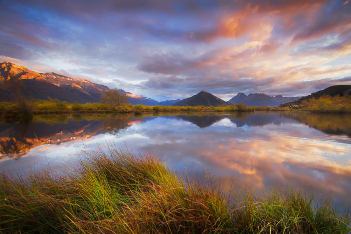 New Zealand Gallery: Fine Art Landscape Photography Gallery