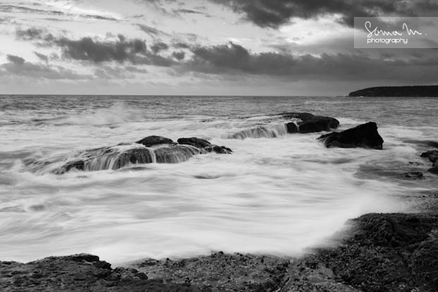 Rough Seas | Merimbula | NSW | Australia