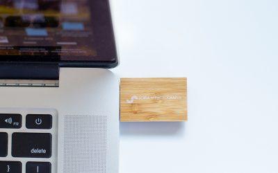 Custom USBs from usb memory direct