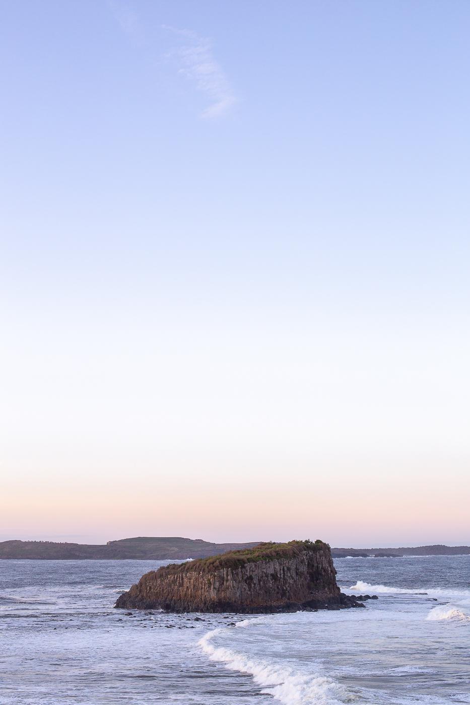 Minnamura Island