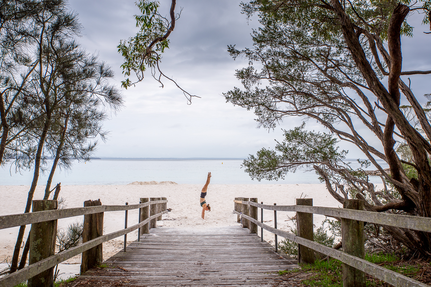 Green Patch | Jervis Bay