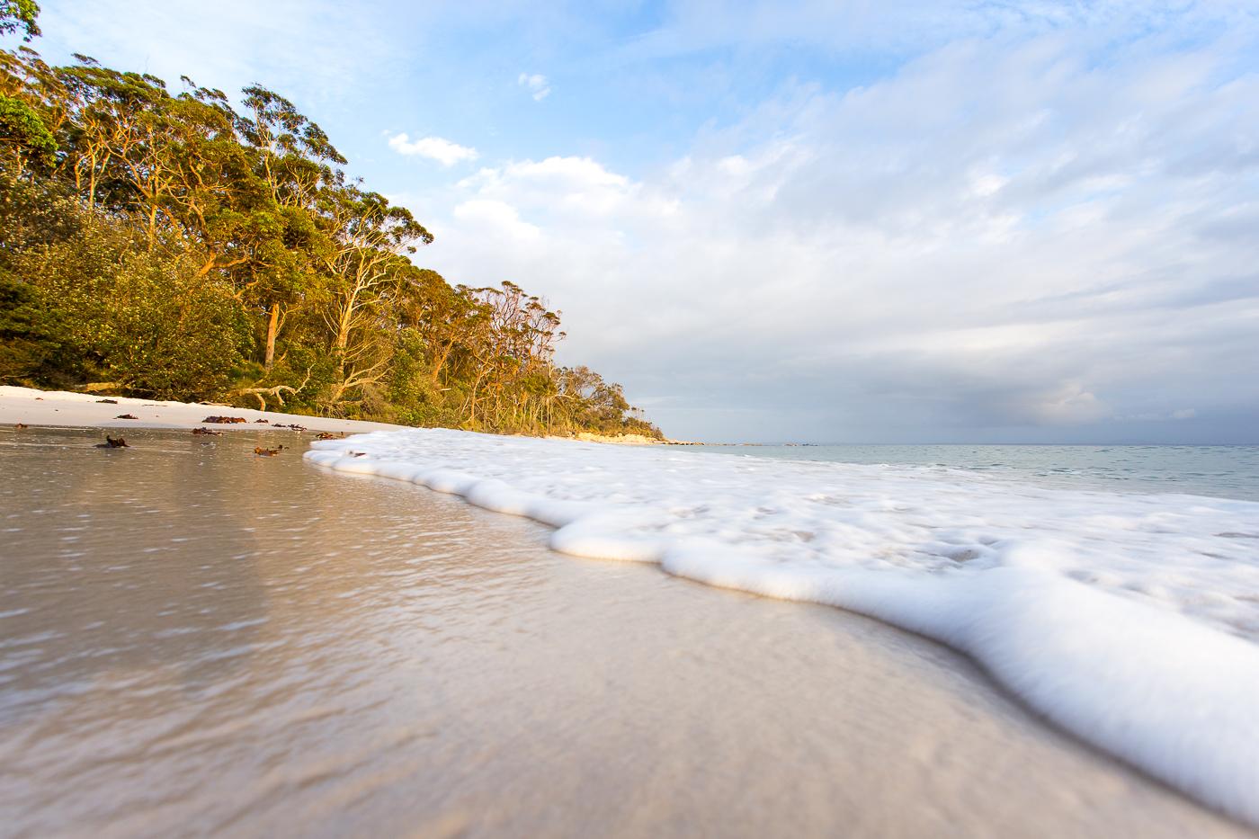 Hyams Beach | Jervis Bay